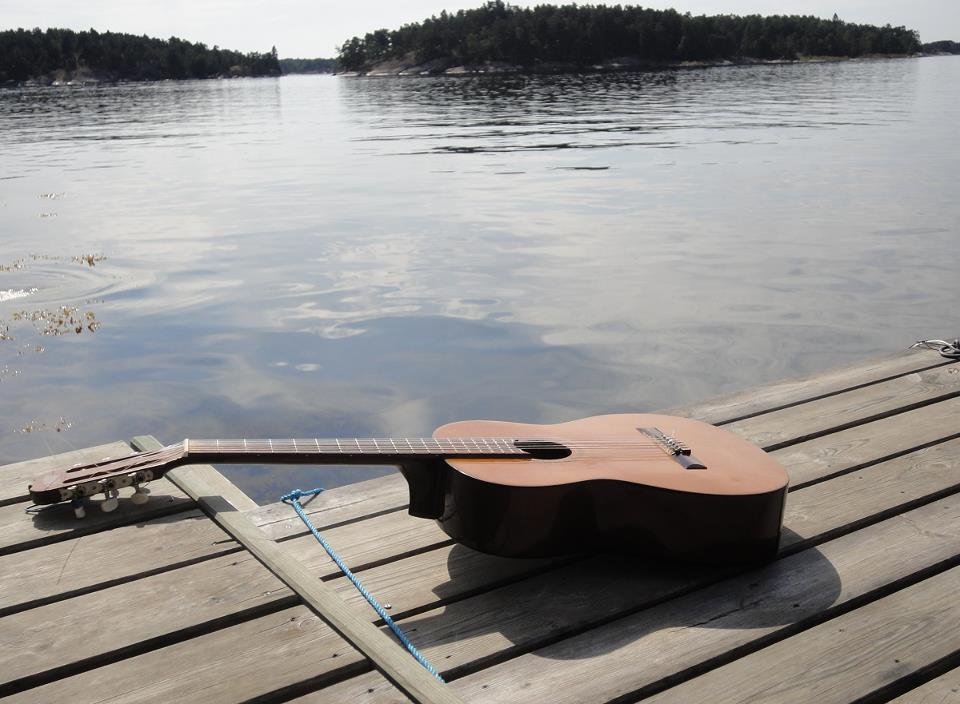 bryggmusik
