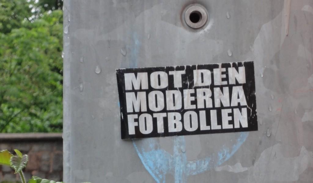 motfotboll
