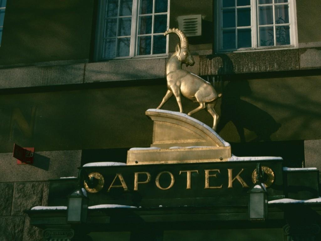 apotek